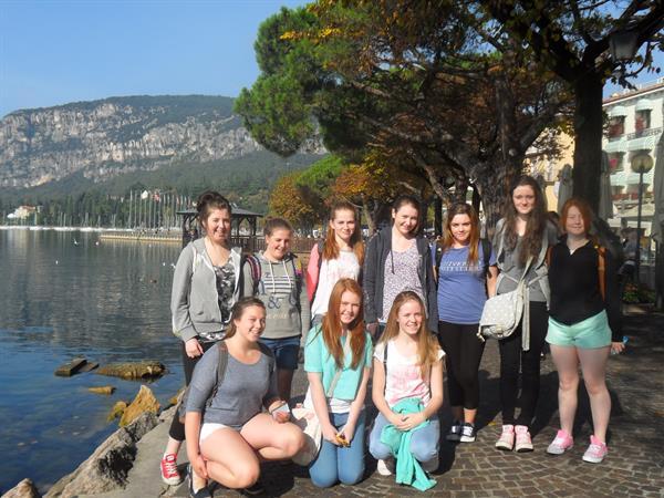 School Tours/Trips
