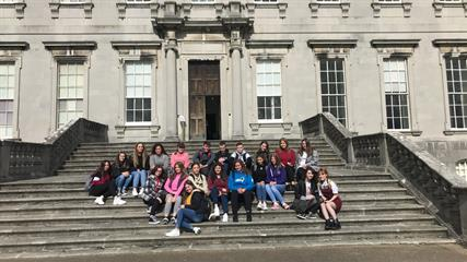 6th Year Art Trip
