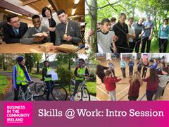 Skills @ Work programme at KTCS