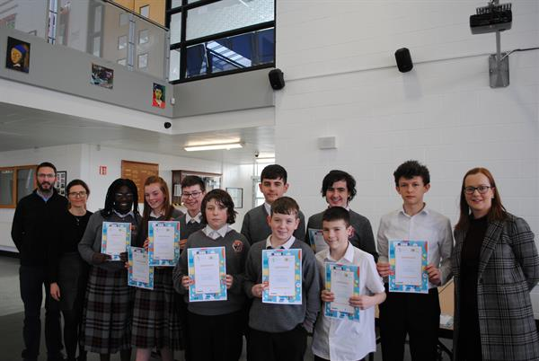 Maths Problem Solving Competition