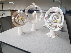 2nd Year Science - Modelling