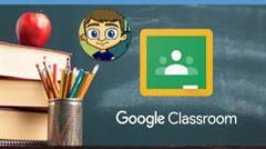 Video Tutorial on Google Classroom